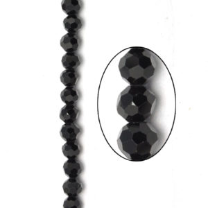 32-Faceted 3mm