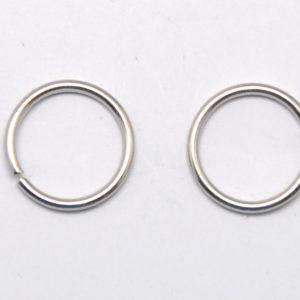 Jump rings(Open)