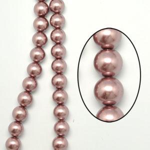 Glass Pearls 10mm
