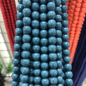 Smooth Round Beads